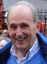 Co Crombeen - erelid sinds 2014