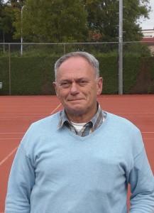 Frans Bergmans - erelid sinds 2014