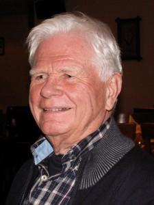 Frans Langereis - erelid sinds 2012