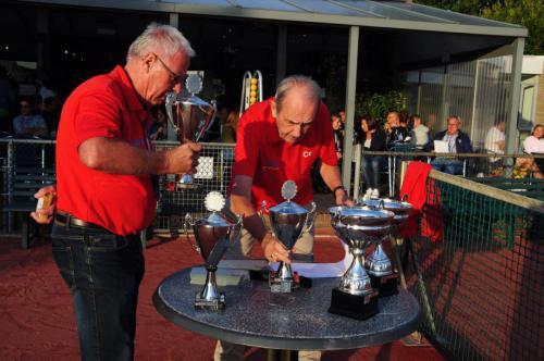 Clubkampioenschappen 2019
